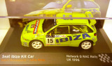 Macheta Seat Ibiza Kit Car, UK 1996, 1:43