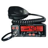 RADIO CB PRESIDENT BARRY ASC 12/24V AM/FM EuroGoods Quality