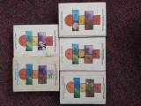 # Enciclopedia practică a copiilor, volumele I - V