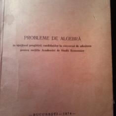 Matematica ASE