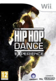 Joc Nintendo Wii The Hip Hop Dance Experience
