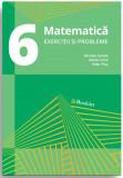 Matematica - Exercitii si probleme pentru clasa a VI-a | Nicolae Sanda, Adela Cotul, Valer Pop