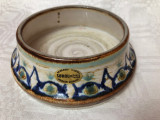 Vas din ceramica daneza SOHOLM Dansk Design