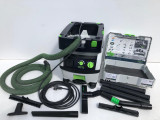 Aspirator Industrial Festool CTL MINI Fabricatie 2019