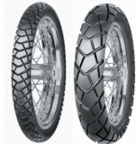 Motorcycle Tyres Mitas E-08 ( 140/80-17 TL 69H Roata spate, Marcaj M+S, M/C )