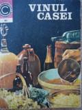 Vinul casei (80) - Silvius Teodorescu