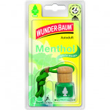 Odorizant auto Wunder-Baum menthol, 4.5 ml