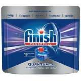 Set Tablete Finish Quantum Max 18 pentru masini de spalat vase BOSCH