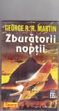 bnk ant George R R Martin - Zburatorii noptii ( SF )