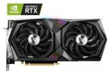 Placa video MSI GeForce RTX 3060 Ti GAMING X LHR 8GB GDDR6 256-bit