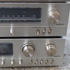 Linie Onkyo Vintage model 5000