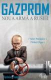 GAZPROM - Noua arma a Rusiei | Valeri Paniuskin, Mihail Zigar, Curtea Veche