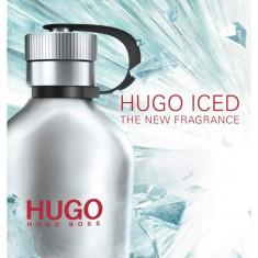Hugo Boss Hugo Iced EDT 125ml pentru Bărbați fără de ambalaj