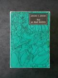 JEROME K. JEROME - TREI PE DOUA BICICLETE
