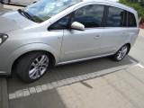 Opel Zafira 2007înmatriculată, Motorina/Diesel, Gri