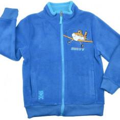 Hanorac din plus pentru baietei Disney Planes DISL-KPSW45733A, Albastru