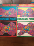 Meridiane melodii  4 LP vinil