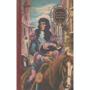 Vicontele de Bragelonne sau Zece ani mai tirziu, Volumul I