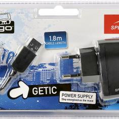 Incarcator ,alimentator,SPEEDLINK GETIC Power Supply, PSP Go