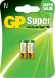 Baterie alcalina GP LR1
