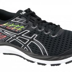 Pantofi alergare Asics Gel-Cumulus 21 GS 1014A069-001 pentru Copii, 35.5, 36, 37, 37.5, 38, 39, 39.5, 40, Negru