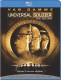 Soldatul Universal 2: Intoarcerea / Universal Soldier: The Return - BLU-RAY Mania Film