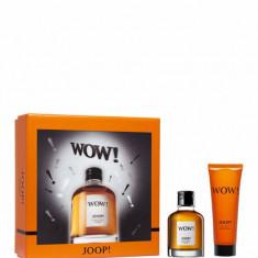 Set cadou Joop Wow (Apa de toaleta 60ml + Gel de dus 75ml),, Pentru Femei