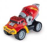 Klein Toys Autobetoniera Hot Wheels