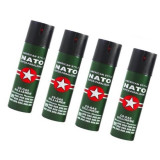 SET Spray autoaparare NATO 4X 60 ml