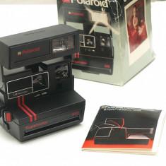 Polaroid Supercolor 645 - Stare Perfecta!