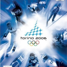 Joc PS2 Torino 2006
