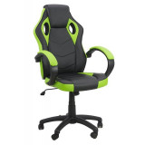 Scaun gaming EDPO 305 Green Green