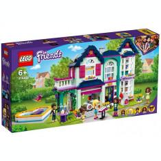 LEGO Friends - Casa familiei Andreei 41449