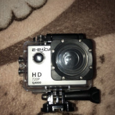 Vand camera foto Action SJ4000 noua