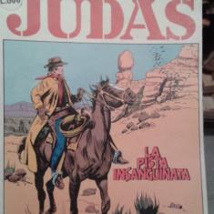 LA PISTA INSANGUINATA-JUDAS