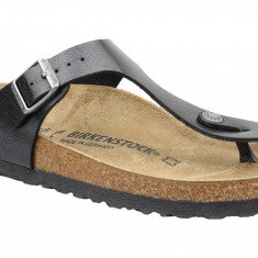 Papuci flip-flop Birkenstock Gizeh 541953 pentru Femei