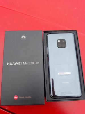 Huawei Mate 20 Pro foto