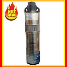 Cumpara ieftin Pompa Submersibila Fara Plutitor Pompa apa tun 1.1 KW
