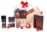 Cos Chocolate Christmas