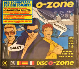 O-Zone ‎– DiscO-Zone (editia din Germania - 1 CD), cat music