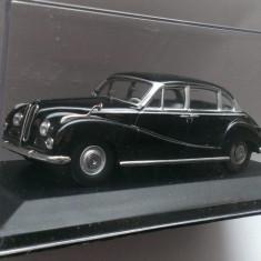 Macheta BMW 502 V8 1955 - Minichamps 1/43