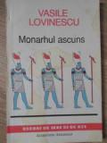 MONARHUL ASCUNS-VASILE LOVINESCU