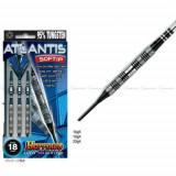 Set darts Harrows soft Atlantis 16gr K