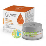 Crema Antirid Hidratanta 4D cu Acid Hialuronic si Ulei de Argan Face Care 50ml