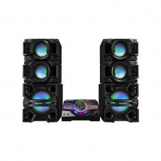 Minisistem Panasonic High Power SC-MAX7000E-K 3000W Black