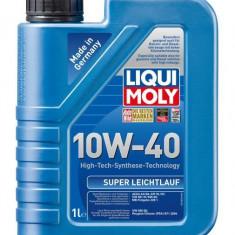 Ulei motor Liqui Moly Super Leichtlauf 10W-40 (2624) (9503) 1L