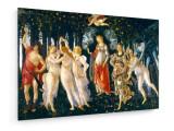 Tablou pe panza (canvas) - Sandro Botticelli - The Spring - ca. 1477/78