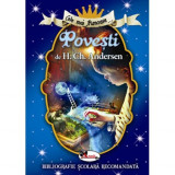 Cele mai frumoase povesti de H. Ch. Andersen   Hans Christian Andersen, Aramis