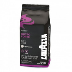 Lavazza Gusto Forte Cafea Boabe 1 kg