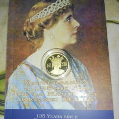 Moneda aur Regina Maria
